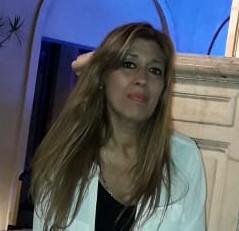 ALICIA AZRIEL